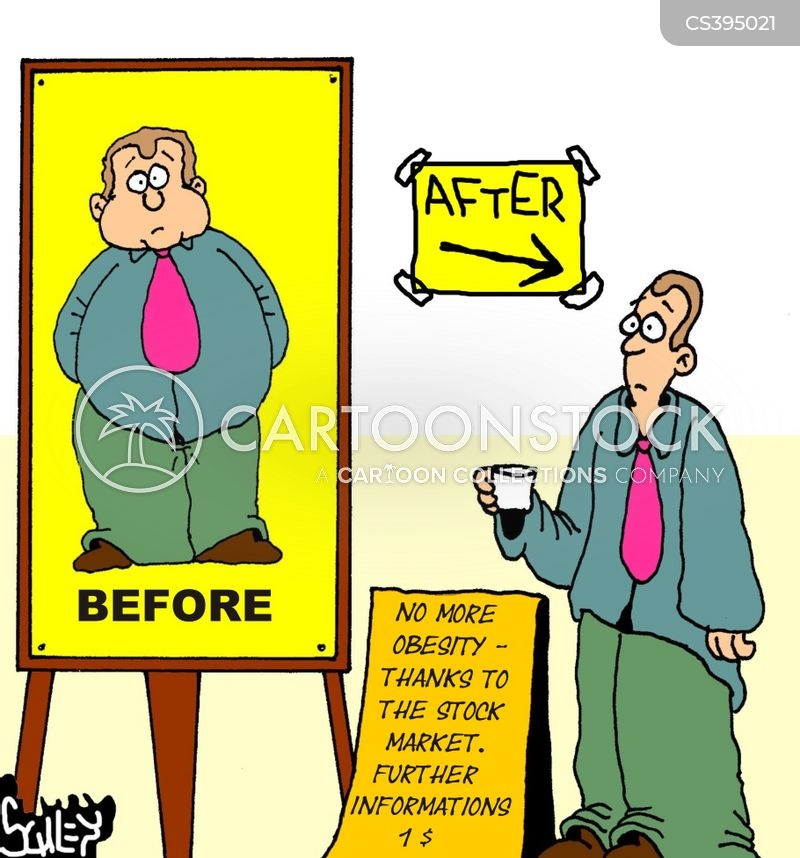 Weight Loss Plans Cartoons And Comics Funny Pictures From Cartoonstock
