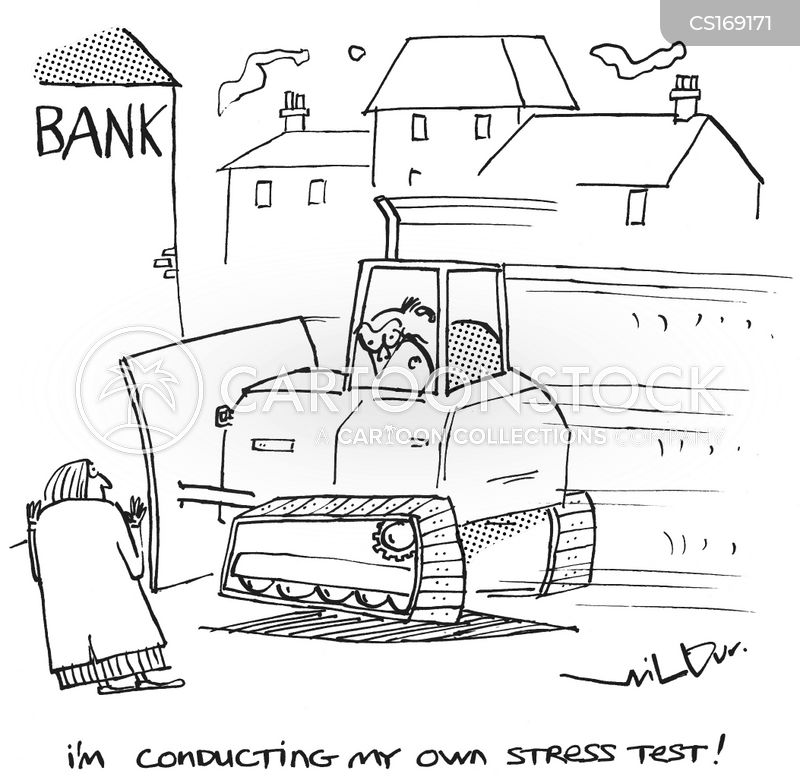 structural tests cartoon