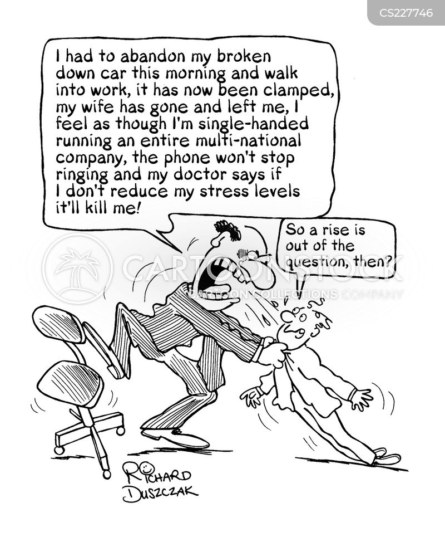 inopportune cartoon