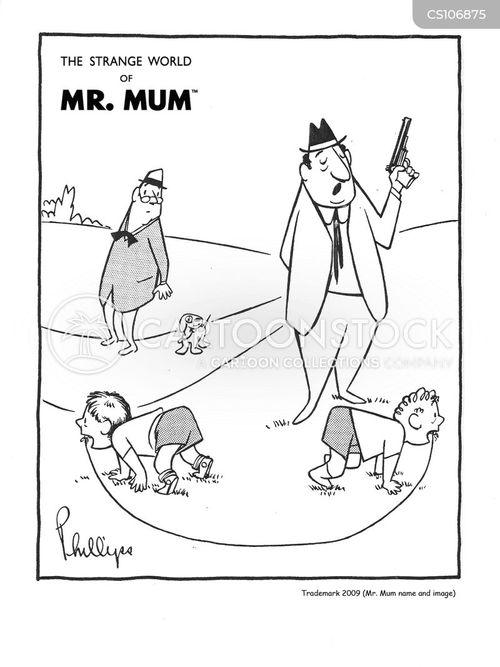 dentist bill cartoon