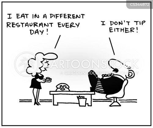 badtipper cartoon
