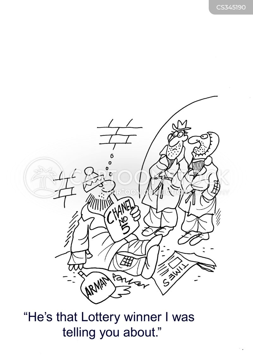 5 cartoon