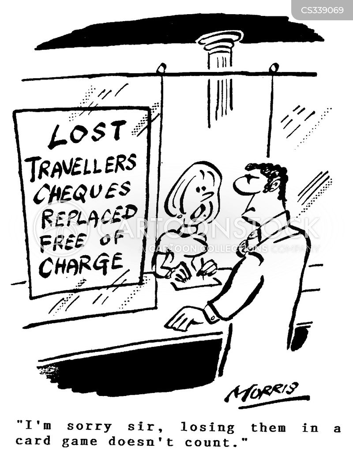 weak premises cartoon
