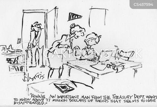 cybercrimes cartoon