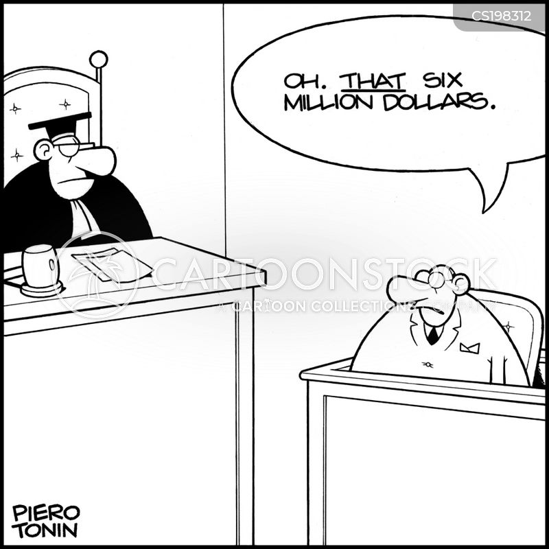 thiefs cartoon