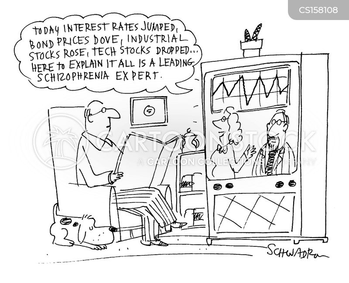 oddity cartoon