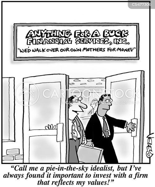 ethos cartoon