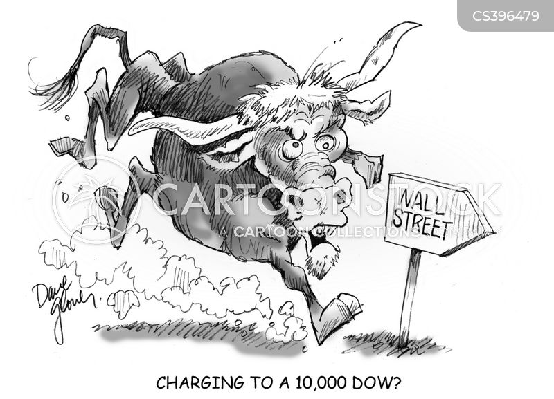 the great recession cartoon