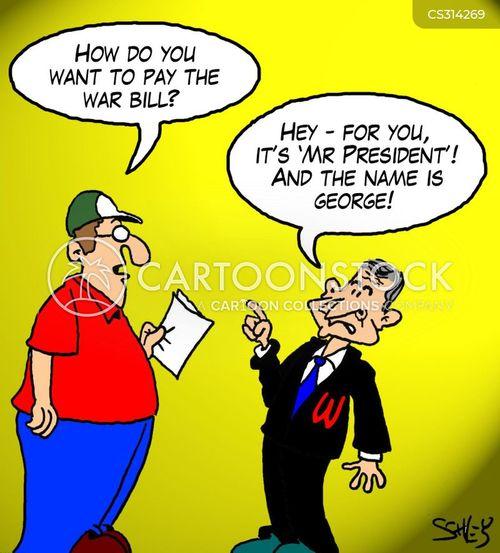 usa politics cartoon