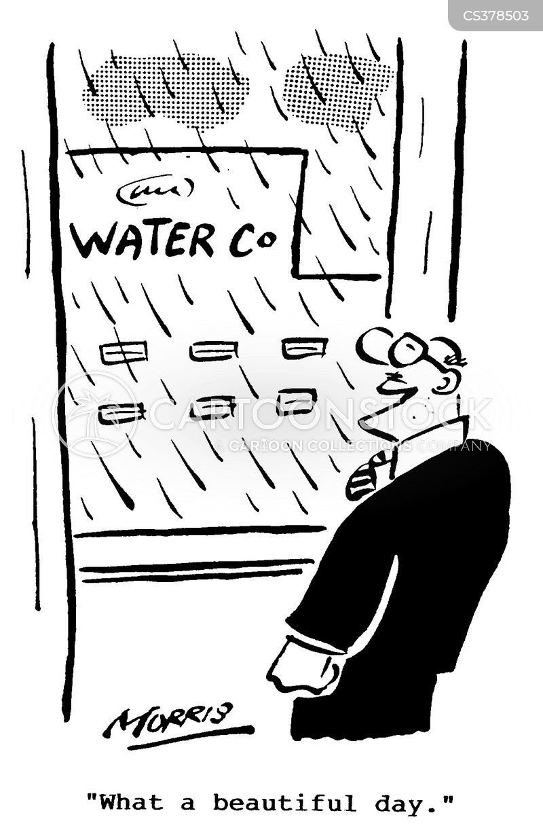 appreciatin cartoon