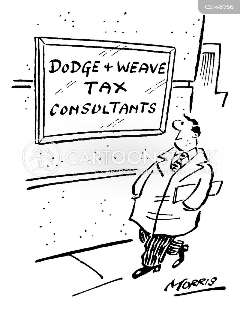 dodgy cartoon