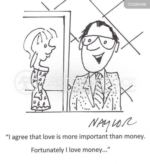 prioritises cartoon