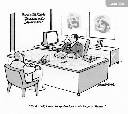 willed cartoon