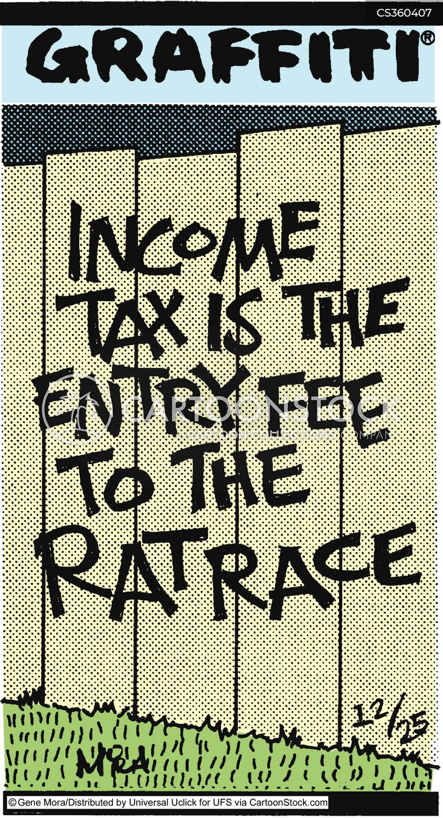 entrance fees cartoon