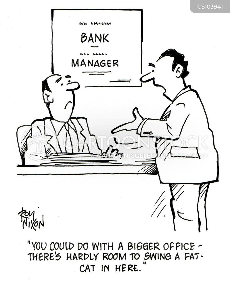 Large Offices Cartoons And Comics Funny Pictures From