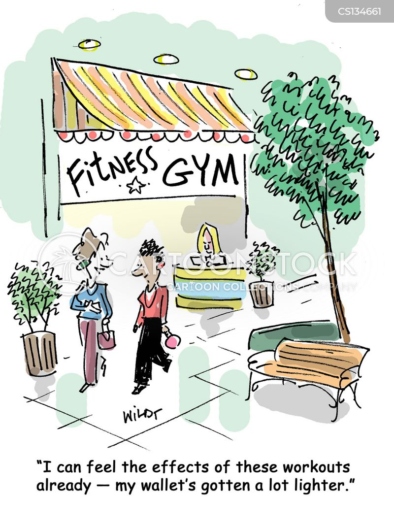 Gym Fees cartoons, Gym Fees cartoon, funny, Gym Fees picture, Gym Fees pictures, Gym Fees image, Gym Fees images, Gym Fees illustration, Gym Fees illustrations