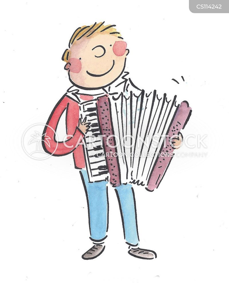 Accordian cartoons, Accordian cartoon, funny, Accordian picture, Accordian pictures, Accordian image, Accordian images, Accordian illustration, Accordian illustrations