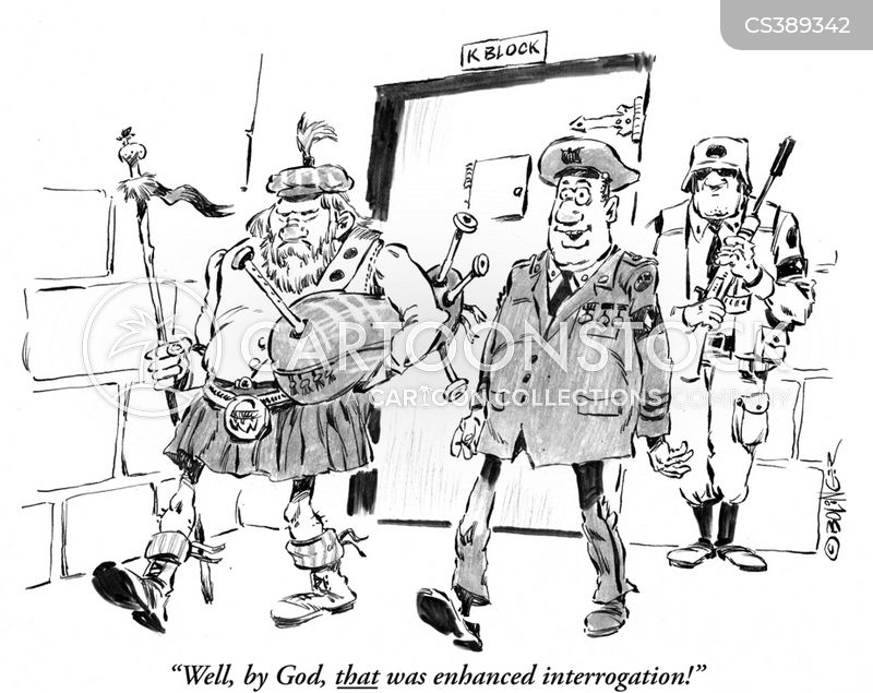 bag pipes cartoon
