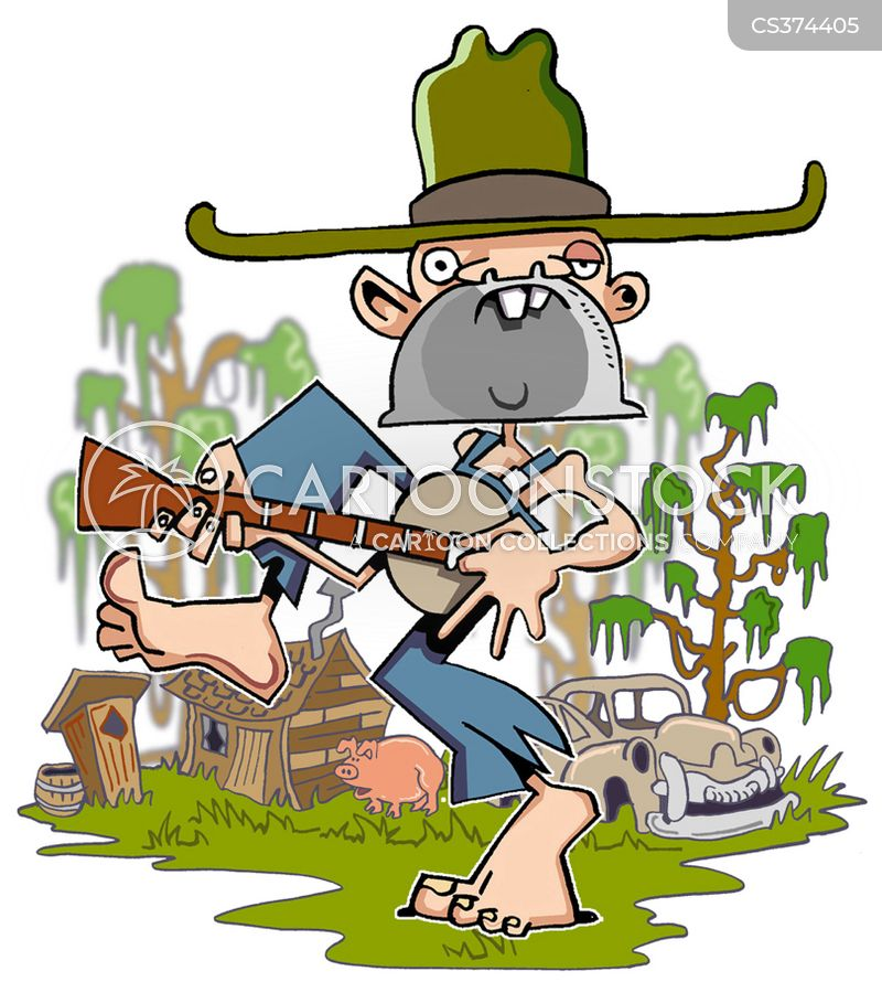 Country Western Cartoons and Comics - funny pictures from CartoonStock