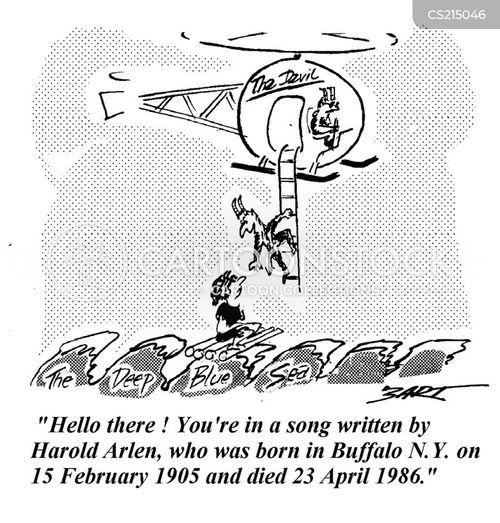 sea rescue cartoon