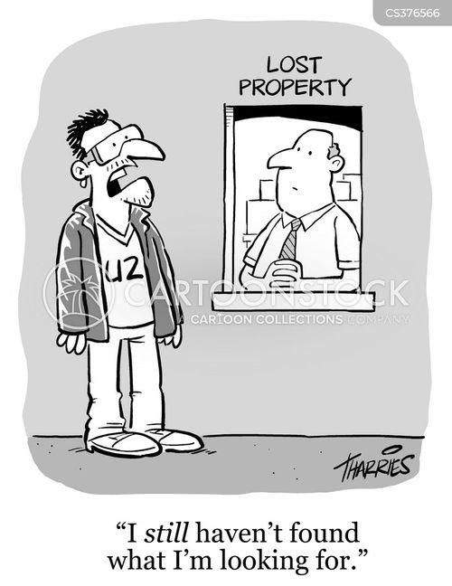 paul david hewson cartoon