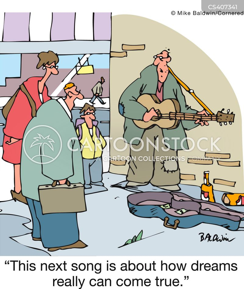 busks cartoon