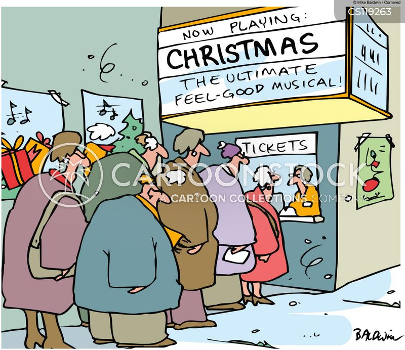 Meaning Of Christmas Cartoons and Comics - funny pictures from ...