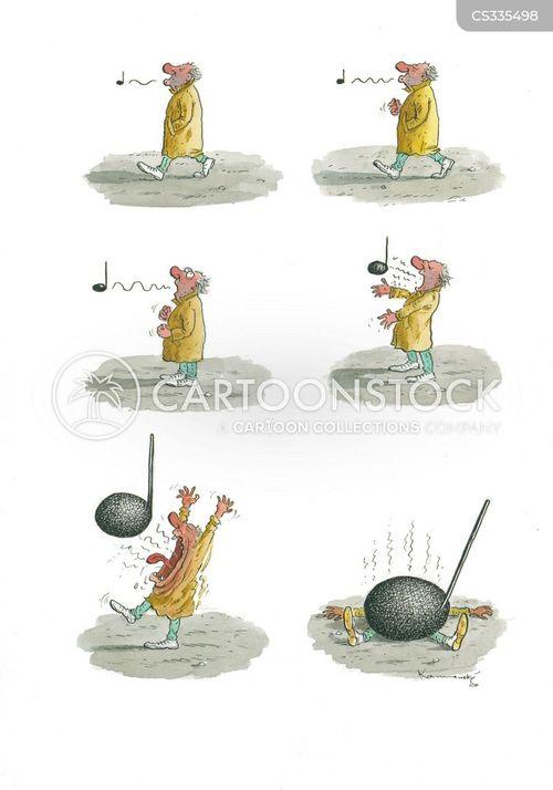 quaver cartoon