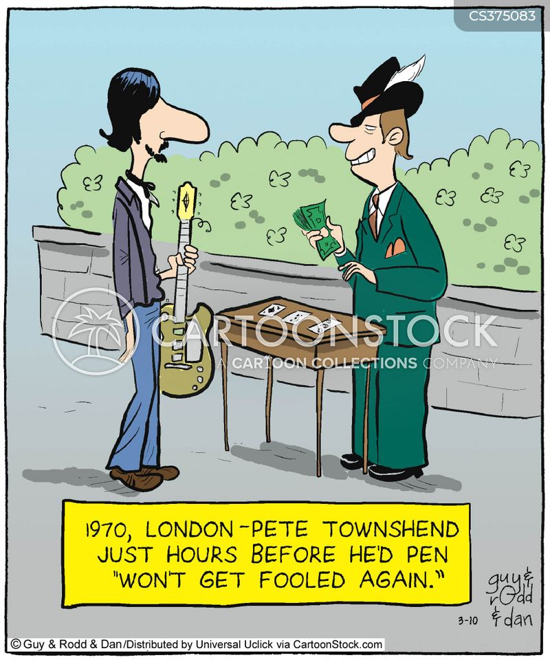 song writing cartoon