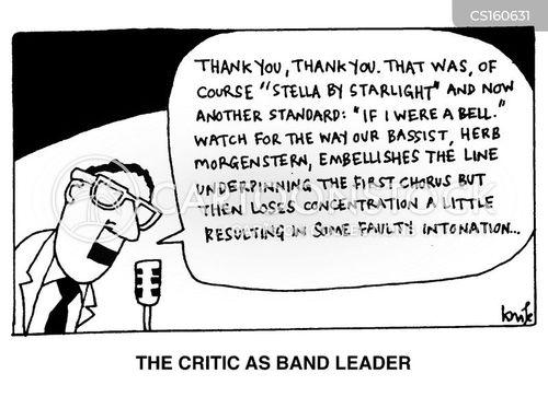 musicmcritic cartoon
