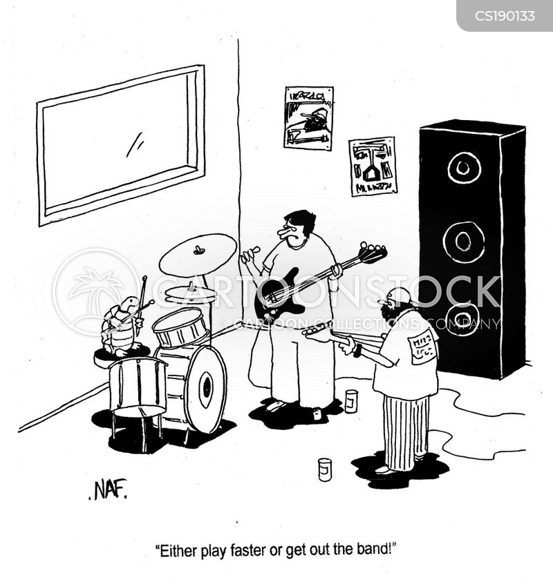 Percussion Cartoon, Percussion Cartoons, Percussion Bild, Percussion Bilder, Percussion Karikatur, Percussion Karikaturen, Percussion Illustration, Percussion Illustrationen, Percussion Witzzeichnung, Percussion Witzzeichnungen