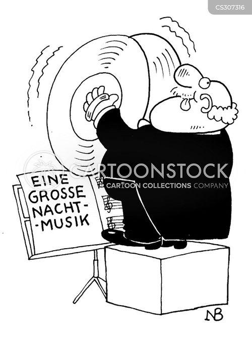 cymbols cartoon
