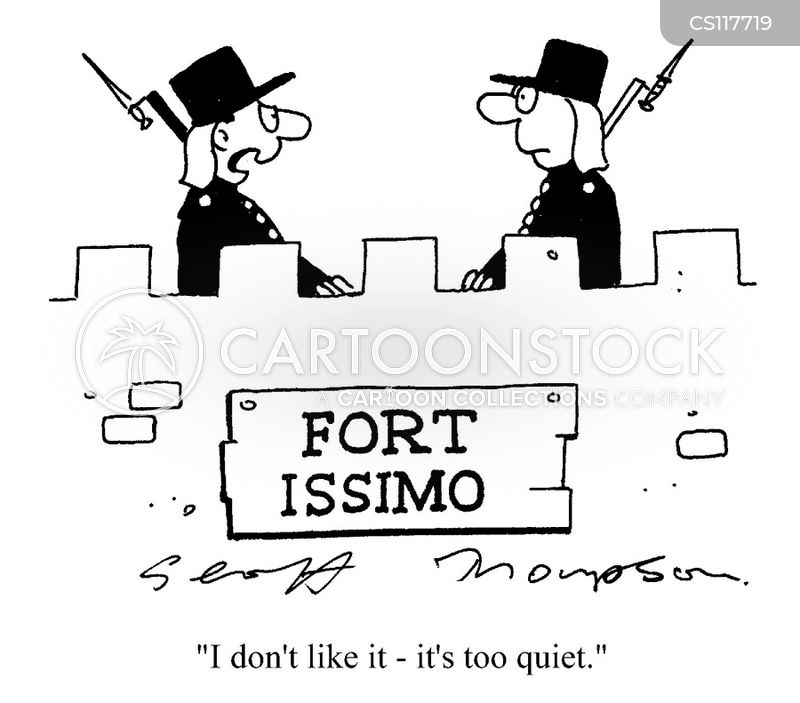 Image result for fortissimo cartoon