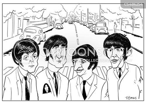 the sixties cartoon