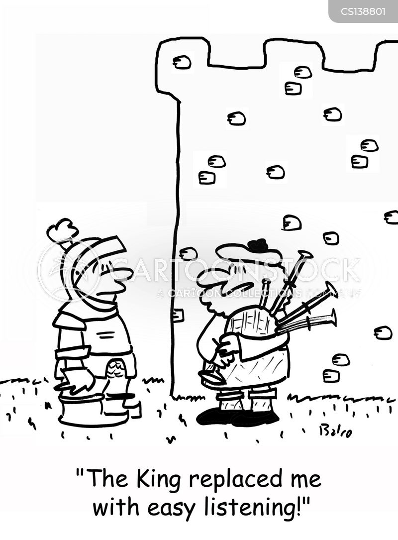pipers cartoon