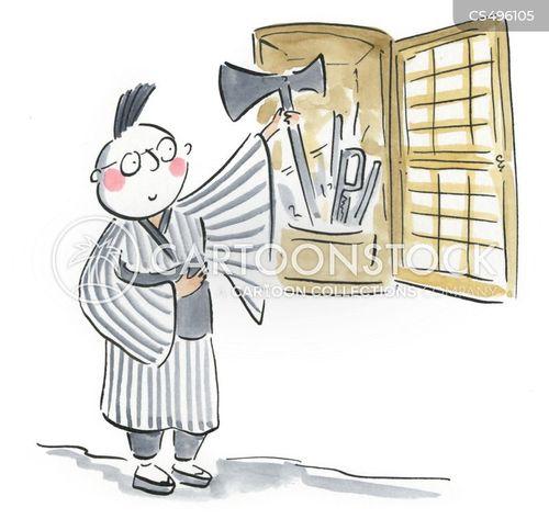 operettas cartoon