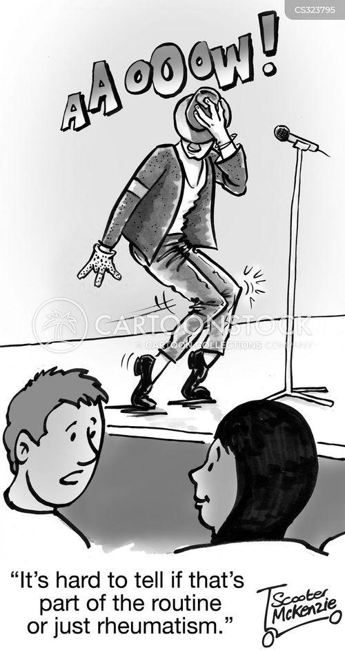 jacko cartoon
