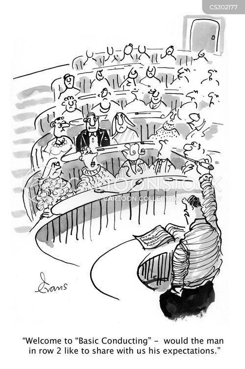 basic skills cartoon