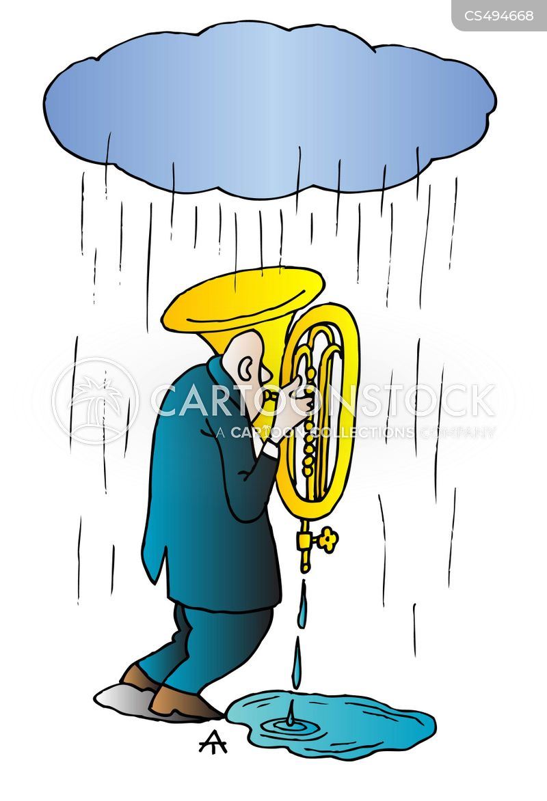 soggy cartoon