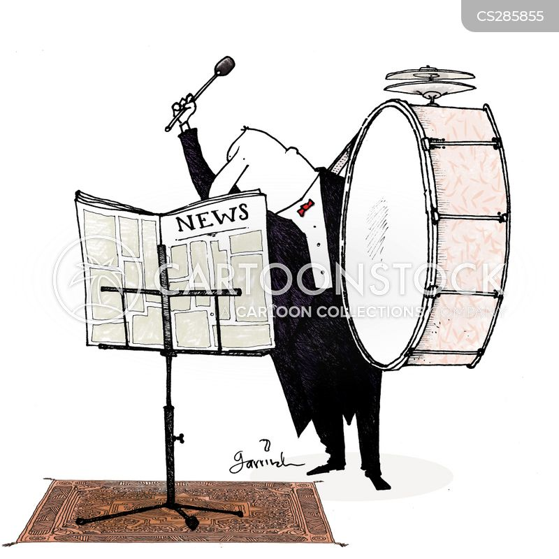 Percussionists cartoons, Percussionists cartoon, funny, Percussionists picture, Percussionists pictures, Percussionists image, Percussionists images, Percussionists illustration, Percussionists illustrations