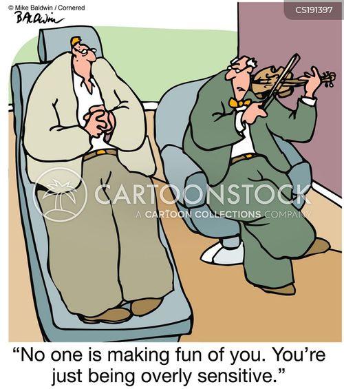 make fun cartoon