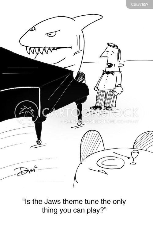 iconic cartoon