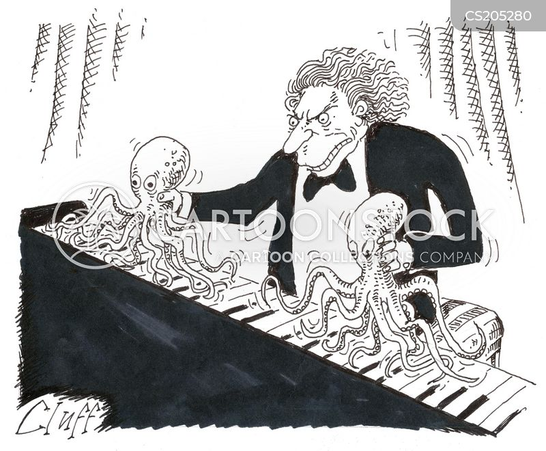 Crazy Piano скачать игру - фото 3