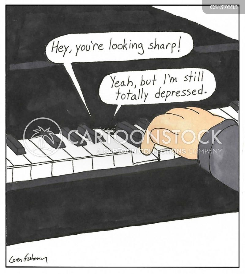 Sharps Cartoons and Comics - funny pictures from CartoonStock