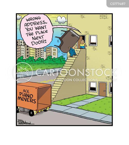 heavy cartoon