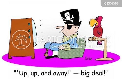 peg cartoon