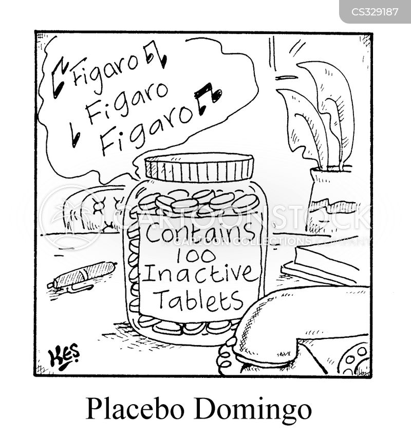 Image result for placebo domingo