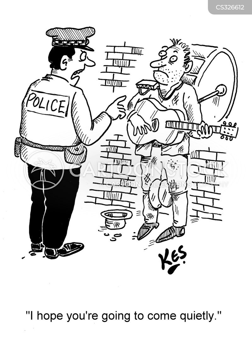 one man band cartoon