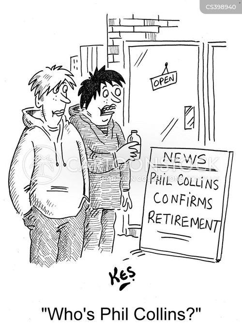 has been cartoon