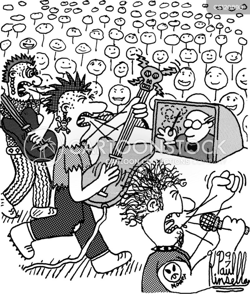 Punks Cartoon, Punks Cartoons, Punks Bild, Punks Bilder, Punks Karikatur, Punks Karikaturen, Punks Illustration, Punks Illustrationen, Punks Witzzeichnung, Punks Witzzeichnungen